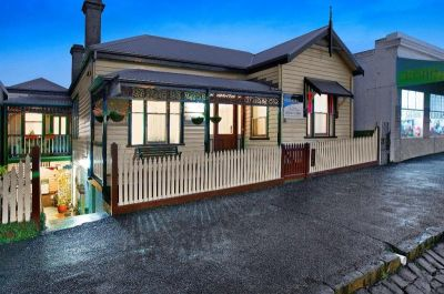 LIFESTYLE OPPORTUNITY - QUEENSCLIFF VIC