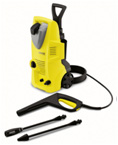 Buy Best High Pressure Cleaners & Washer