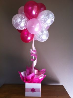 Party Hire for Kids inc Suz Balloonz