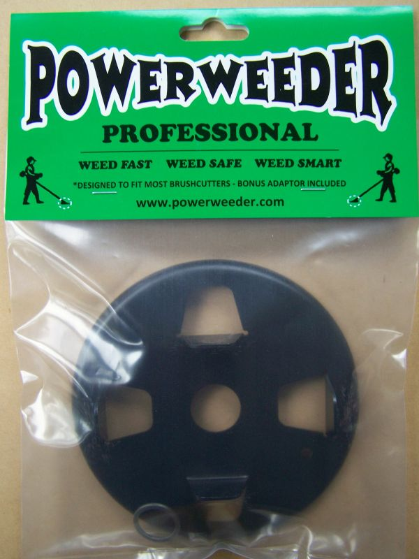 POWERWEEDER Pro Improved - coming soon