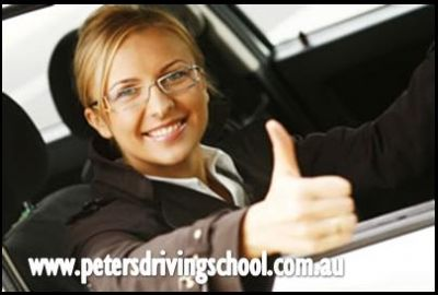 Acquire Quality Driving Lessons From Peters Driving School