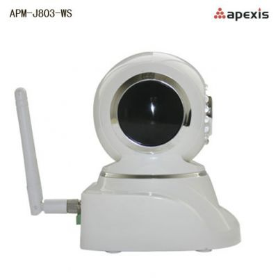Home wireless Internet Security web Camera APM-J803-Z-WS