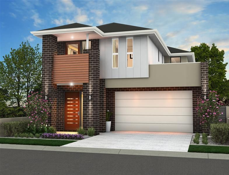 Flemington 3 (202) Home in Adelaide by Format Homes