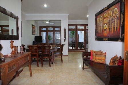Villas - Tawa - Ceria - Jenaka - Bali Holiday Accommodation Kuta