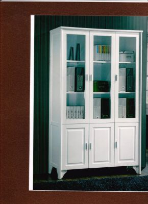 Display Cabinet New Brisbane