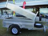 Buy affordable Off Road Camper Trailers in Sydney