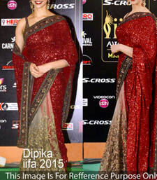 Shop Ladies Party Wear Sarees Online At Upto 70% Off