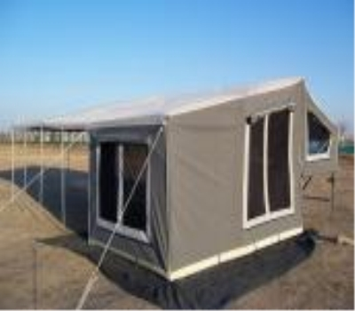 Camper Trailer 7x5 Hot Dipped Galvanized For Sale in Sydney