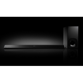 Sony HT-CT780 2.1 330w Soundbar Wireless Subwoofer Home Theatre Nfc