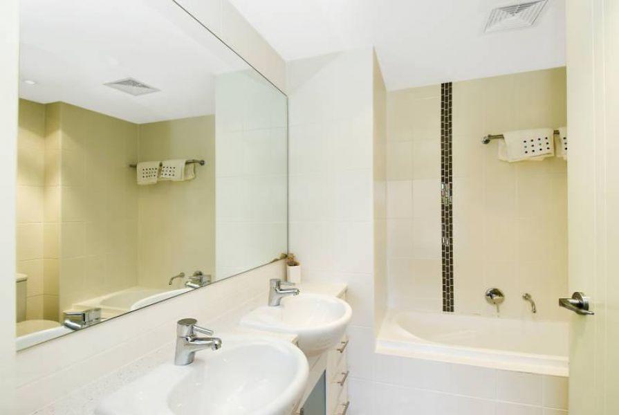 Sydney bathroom renovations by Outlook Bathrooms