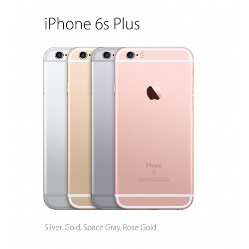 Best Clone iPhone6S Plus Factory Unlocked Copy Replica In China Support 4G TD-LTE Network MT6797