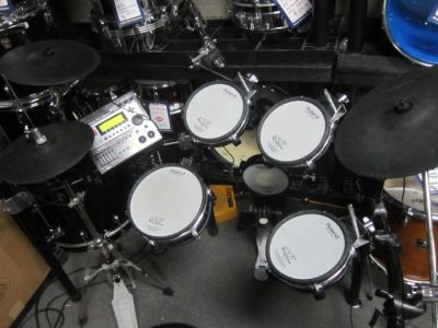 For Sale: Roland TD-20S V-Pro Electronic Drum Set, Yamaha DTXtreme III Special Electronic Drum Set