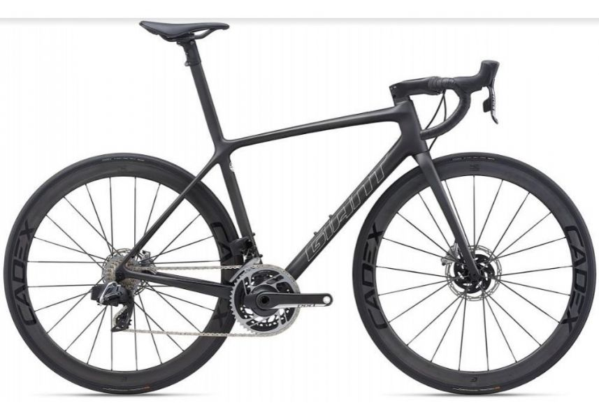 2021 Giant TCR Advanced SL 0 Disc - Road Bike - (World Racycles)