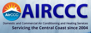 Commercial Air Conditioning Central Coast