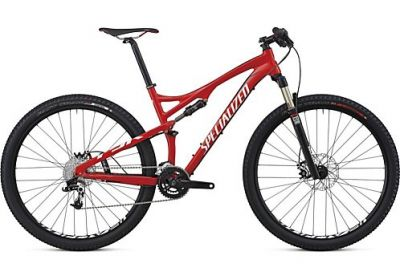 Specialized Epic Comp 29 2013