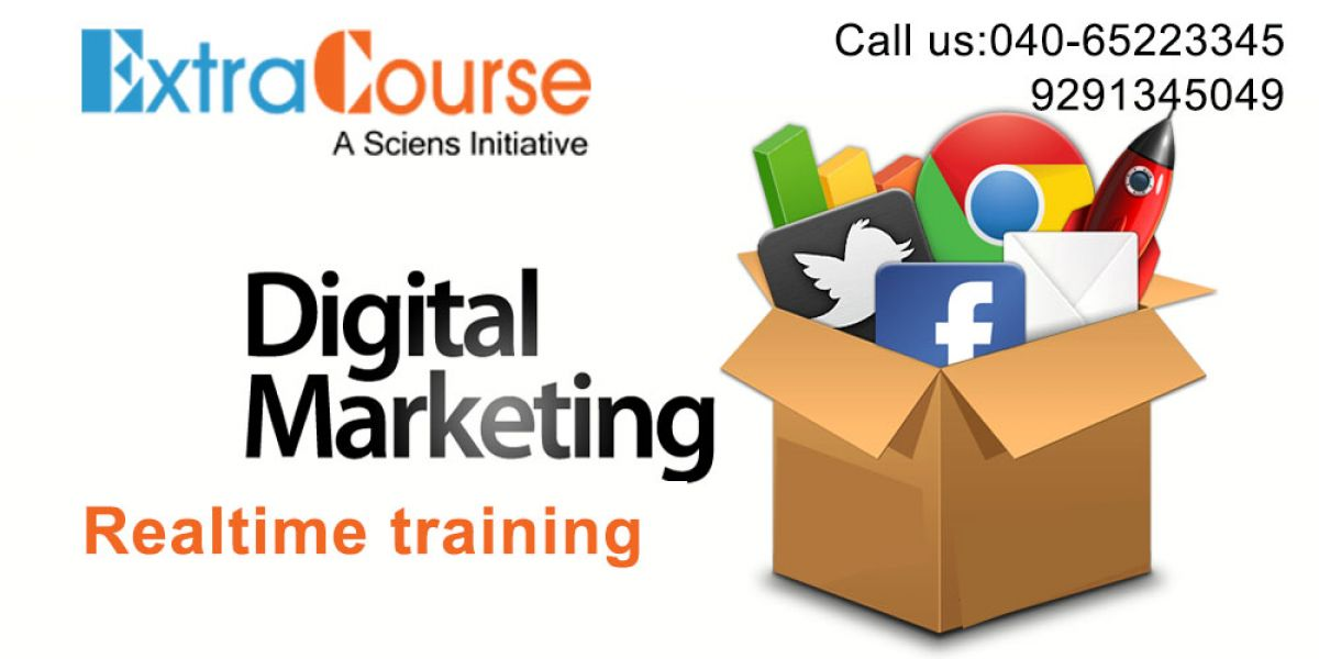 Extracourse  Providing New Courses Online & Classroom Training in Hyderabad