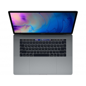Apple Laptop MacBook Pro MR932LL/A with Touch Bar