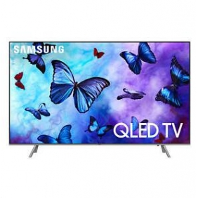 Wholesale Samsung Television for sale : Samsung QN65Q6FN 2018 65″ Smart QLED 4K Ultra HDTV with HDR