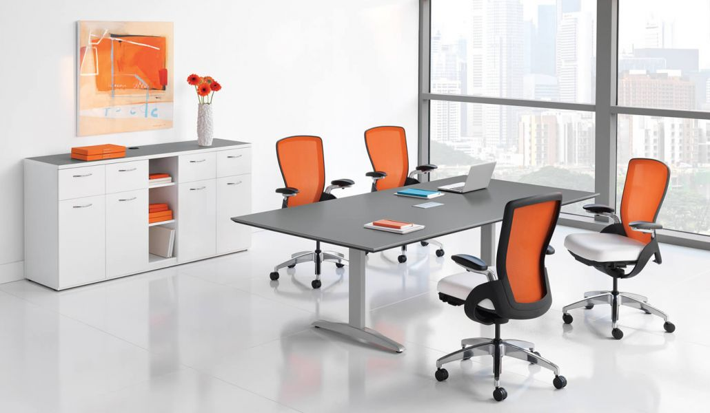 Improve Your Office Look With Our Office Furniture In Melbourne