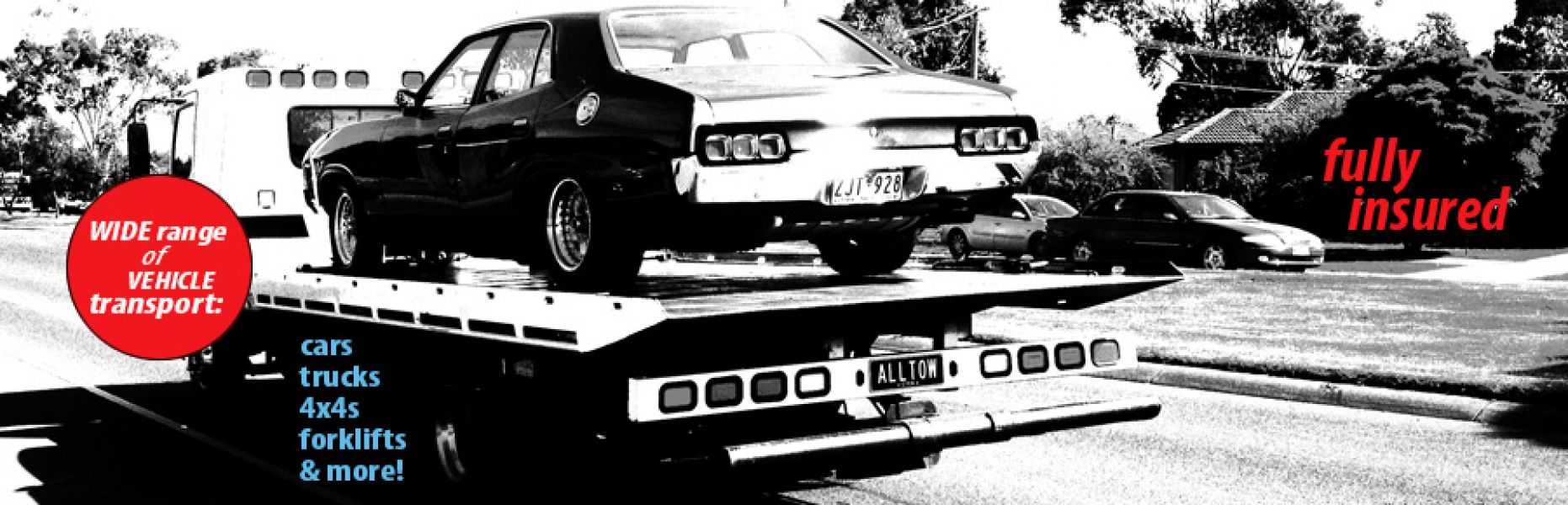 Towing Service | 24 Hour Towing Services Melbourne