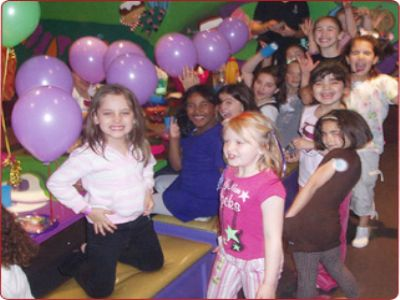 Celebrate Kids Birthday Parties in Roselands with Kids Party Games
