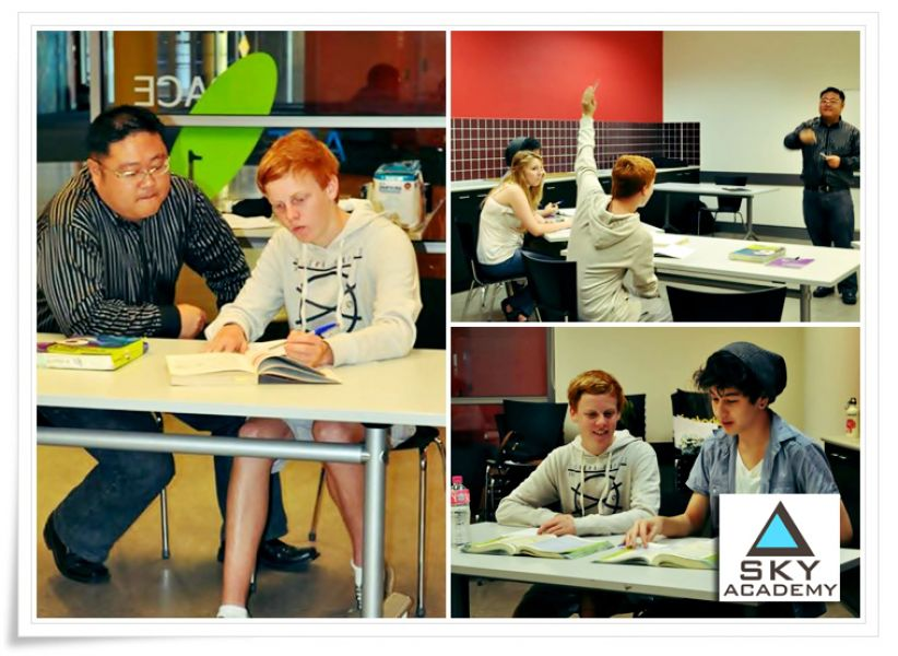 Math Tutors Gosford of SKY Academy
