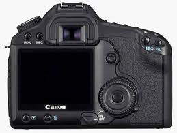 Canon EOS 5D Mark II Digital SLR Camera (Body Only)
