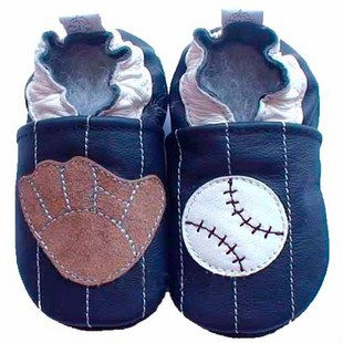 PeanutStore - Soft Soled Baby Shoes for 0 to 24 mhs