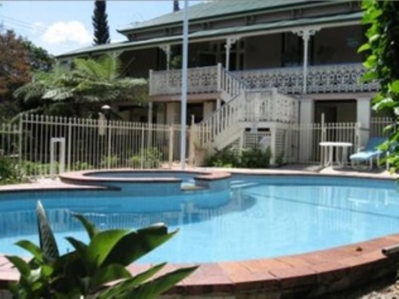 Affordable Airport Accommodation in Brisbane at Airport Wooloowin Motel