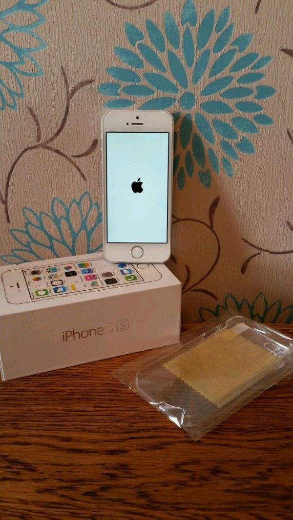 Wholesale: Apple iPhone 5s 64GB  Gold