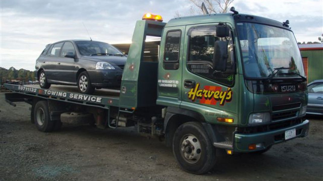 Free Old Car Removals in Melbourne