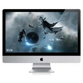 Apple 27-inch iMac MC511LL/A 2.8GHz Intel Core i5