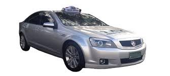 Vic Silver Service Taxis