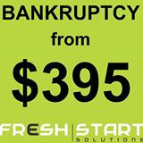 Free Bankruptcy Consultation at FreshStart Solutions