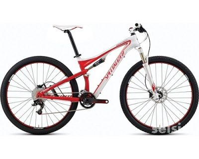 For Sale 2013 Trek Superfly 100 Elite SL Bicycle