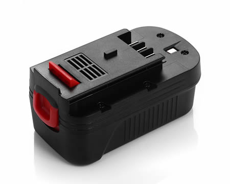 BLACK DECKER A1718 A18 Power Tool Battery