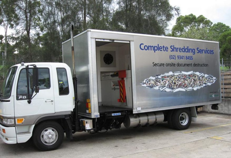 Best Confidential Document Disposal Services in Australia