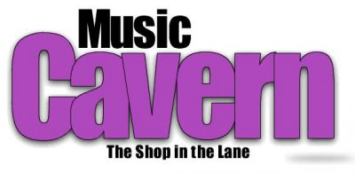 Music Cavern - Beenleigh - LESSONS ONLY $25