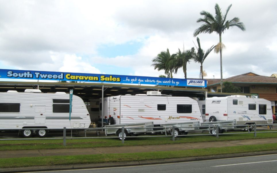 South Tweed Caravan Sales