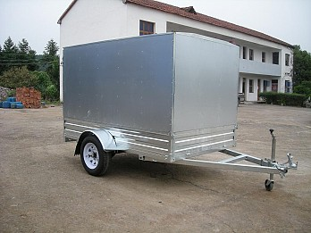 Unique Camper Trailers For Sale From Johnnos