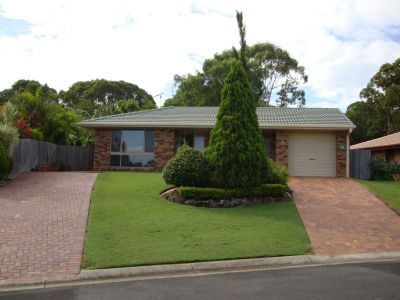 3 BEDROOM HOME IN ALEXANDRA HILLS