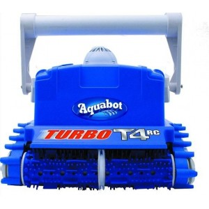 Aquabot Turbo T4 Pool cleaner