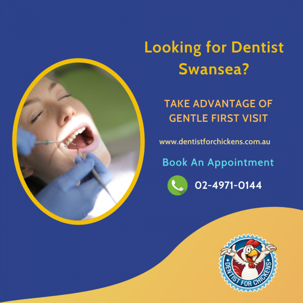 The Most Caring Dental Clinic Swansea