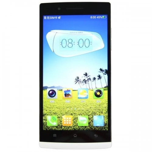 OPPO Find 5 X909 32G Android 4.1 Ultra-thin 6.9mm Quad Core 1.5GHz 5.0 inch FHD 441ppi
