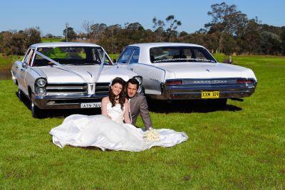 Dubbo Wedding Car Hire