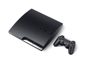 Sony PlayStation 3 Slim (320 GB/Move Bundle)-brand new...$285