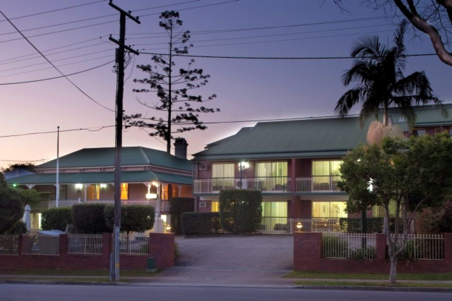 Northside Brisbane Airport Accommodation – Airport Wooloowin Motel