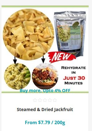 Jackfruit Products in Australia: This is Why Everyone's Embracing Jackfruit