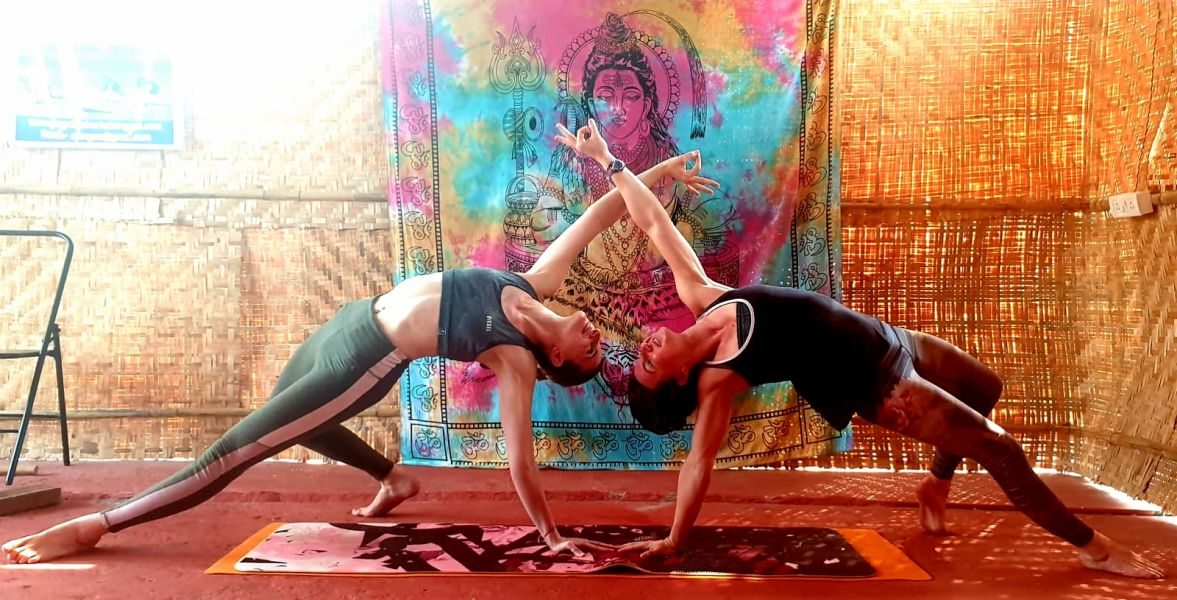Become a Certified Yoga Instructor - Hatha Yoga | Vinyasa Flow | Alignment