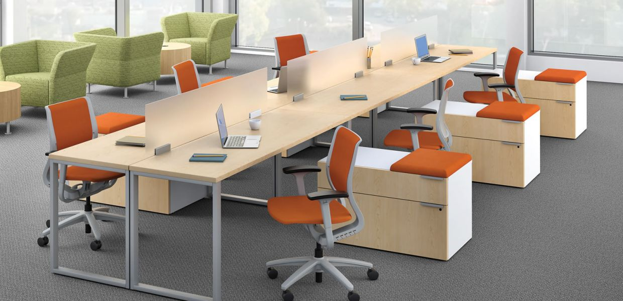 Get All Type Of Office Furniture Products Online
